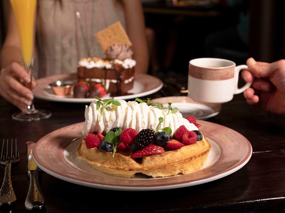 Dónde comer los mejores desayunos en Universal Orlando Resort