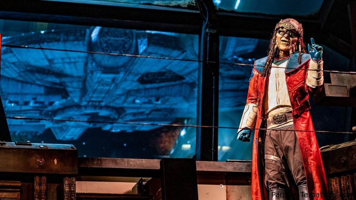 Todo sobre la atracción Millennium Falcon: Smugglers Run en Star Wars Galaxy's Edge