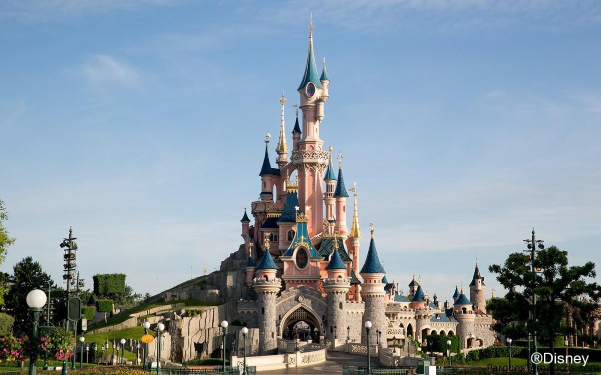 Disneylandia París cerrado hasta el 12 de febrero 2021 por Covid