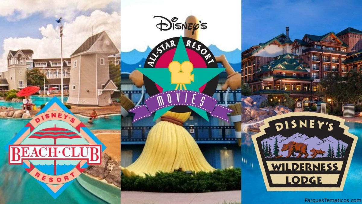 Disney World reabrirá 4 resorts en 2021