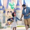 Residentes de Florida comienzan el 2021 con una oferta especial en los parques temáticos de Walt Disney World