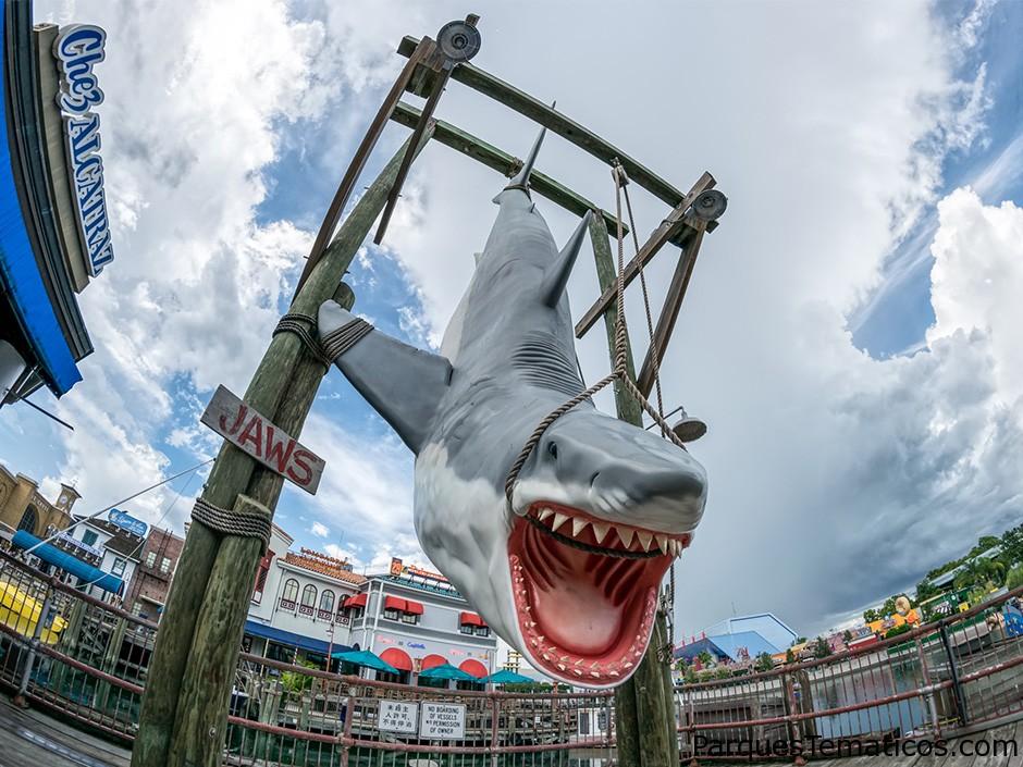 20 cosas que no sabías que podías hacer en Universal Orlando Resort