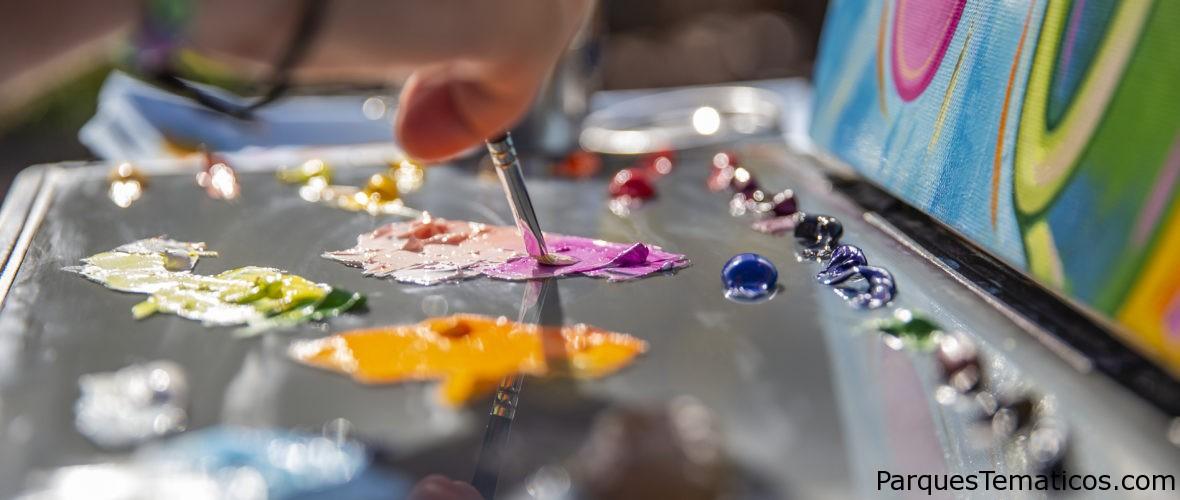 El Festival Internacional de las Artes Taste of EPCOT invita a los visitantes a abrazar su creatividad