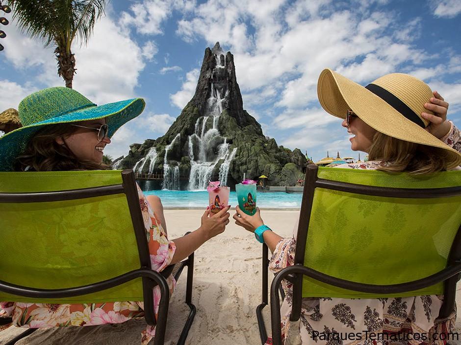 Las mejores razones para visitar Universal Orlando Resort esta primavera 2021