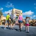 Cómo hacer unas vacaciones familiares de primavera en Universal Orlando Resort