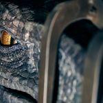 Jurassic World Velocicoaster abrirá en Universal Orlando Resort el 10 de junio de 2021