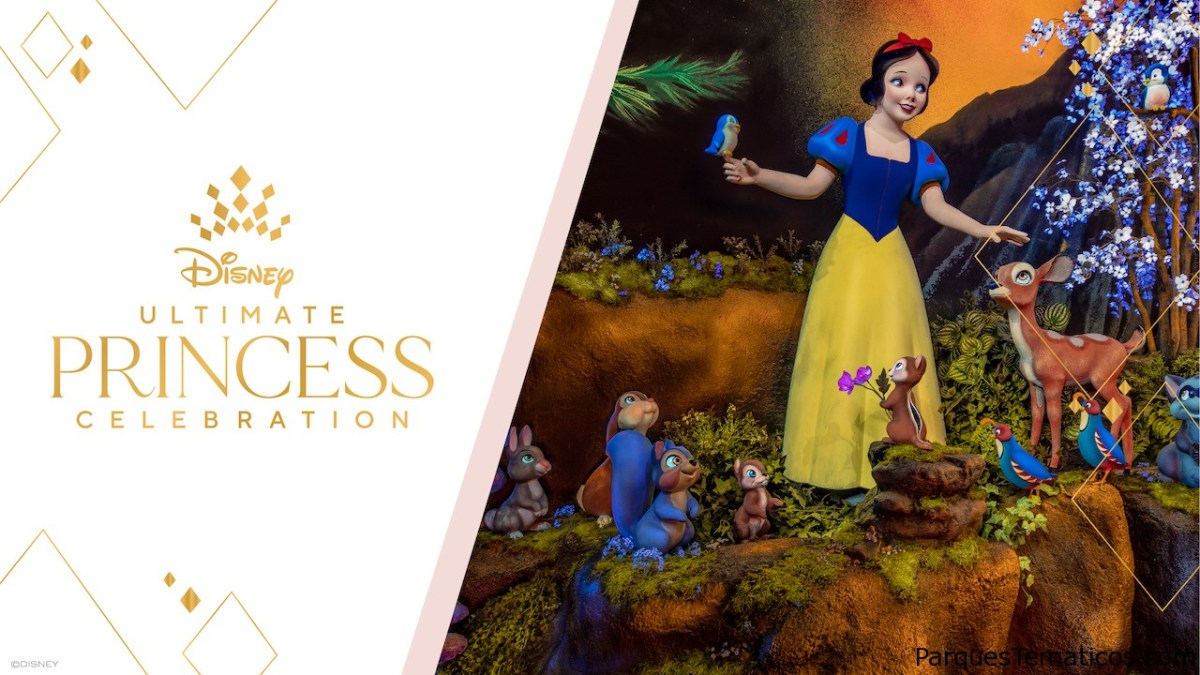 The Ultimate Princess Celebration: Where to See Your Favorite Disney Princess Characters and Queens and How to Bring Home the Magic