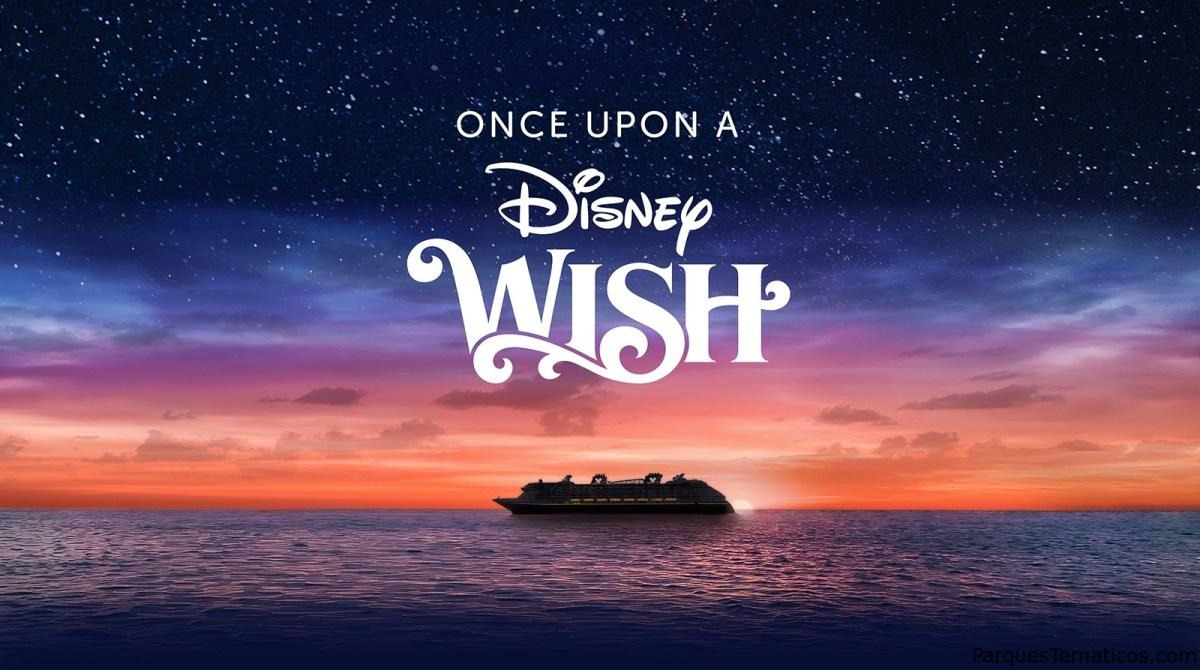 Disney Wish llevará a las familias a escapadas tropicales desde Florida durante la temporada inaugural en el verano de 2022