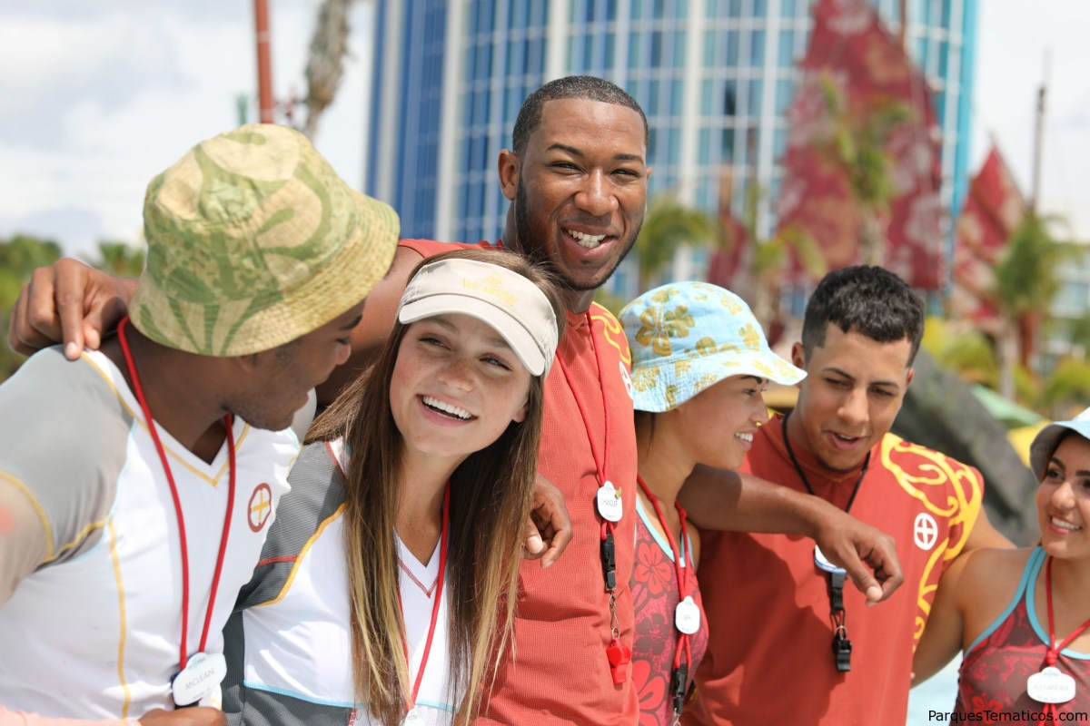 Universal Orlando Resort contratará a más de 2000 empleados