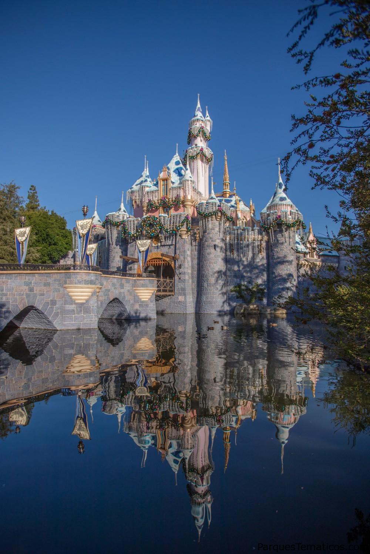Disneylandia hoja de datos para 2021