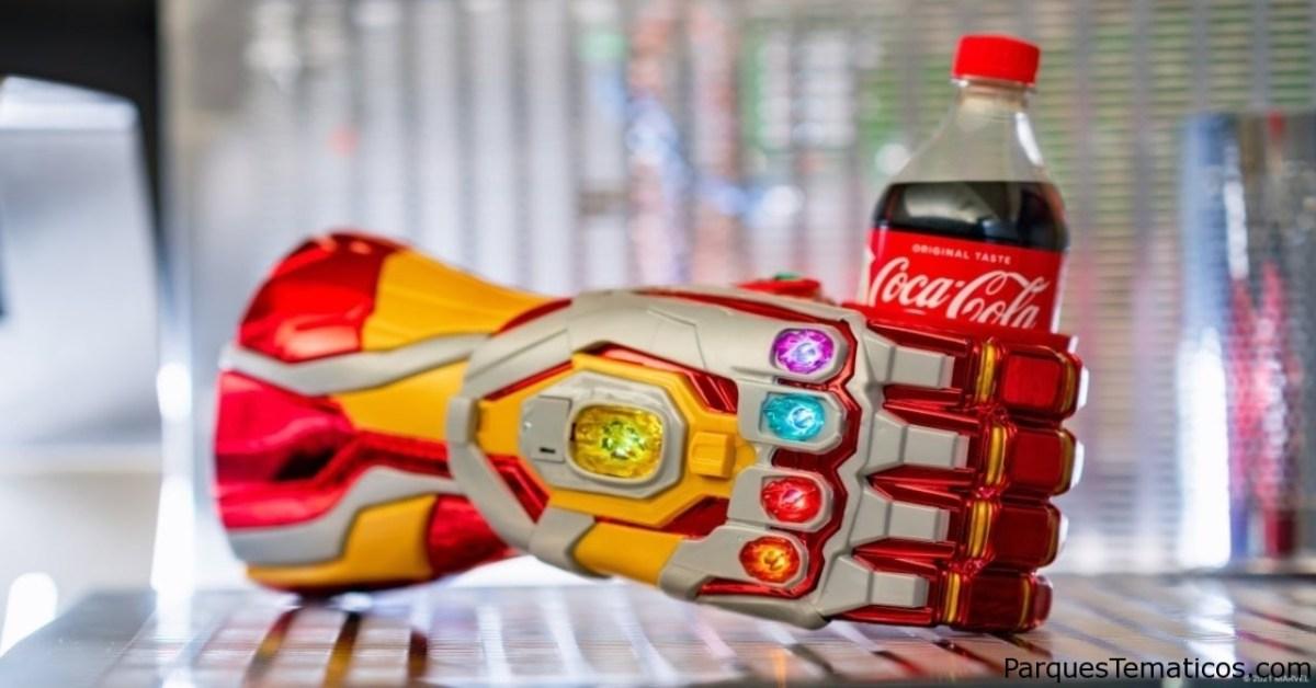Avengers Campus todo lo que querés saber en Disneylandia California