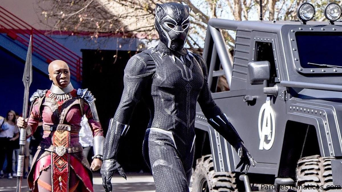 Únete a la mayor asamblea de Héroes Más Poderosos de la Tierra en Avengers Campus, en Disney California Adventure Park
