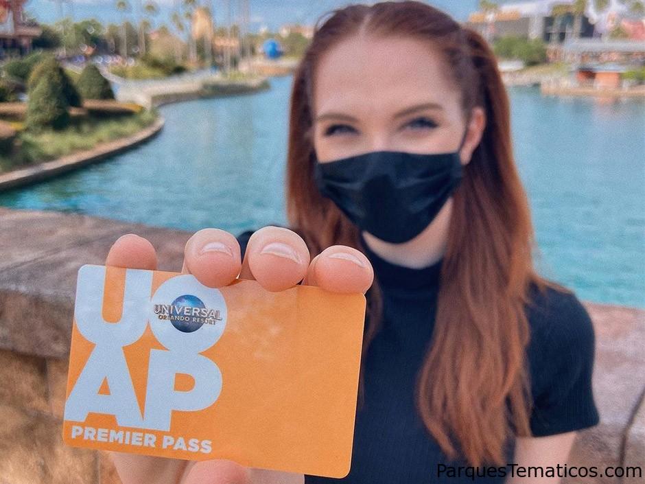 Imprescindibles atracciones septiembre 2021 en Universal Orlando