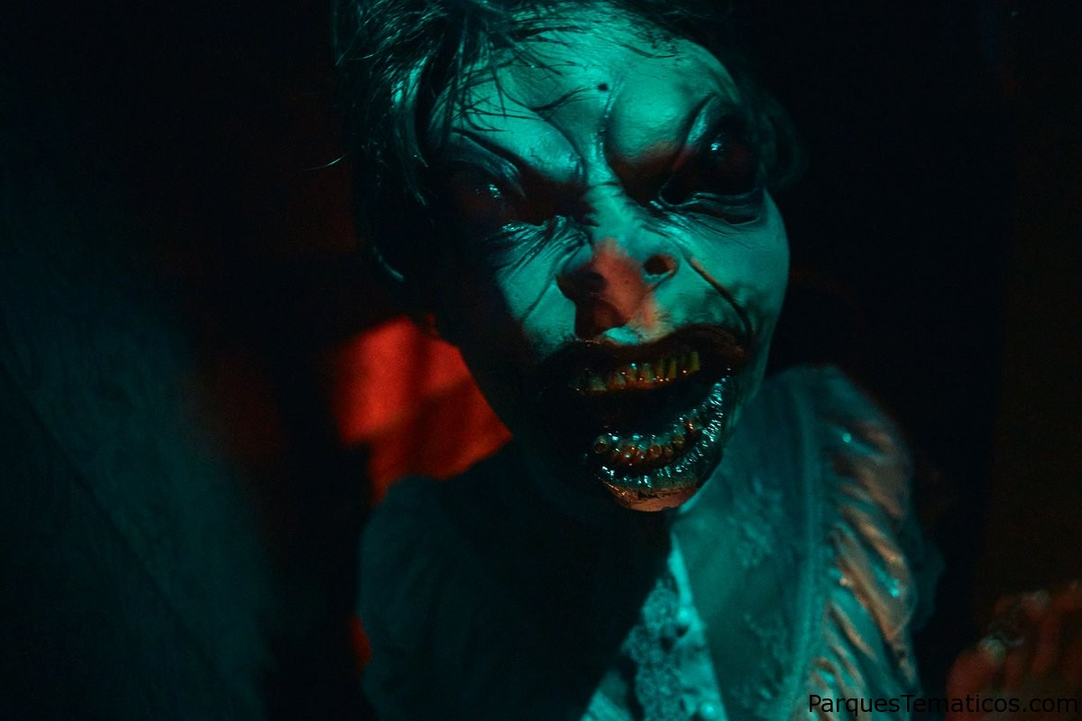 Universal Orlando revela más detalles de Halloween Horror Nights 2021 incluyendo 5 casas embrujadas originales y 5 zonas de miedo y 2 espectáculos