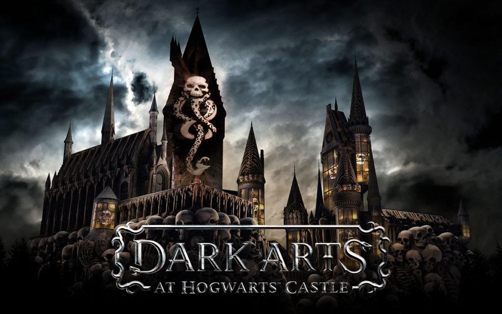 Dark Arts at Hogwarts Castle de Hogwarts regresa a Universal Orlando a partir del 18 de septiembre