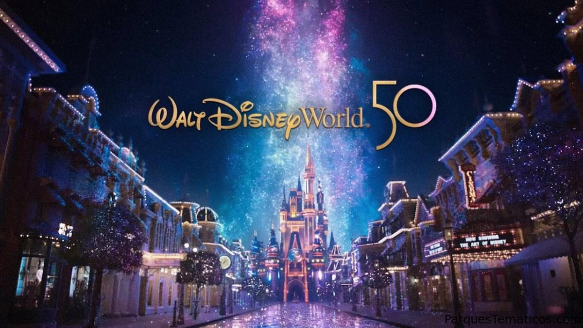Nuevo espectáculo nocturno Disney Enchantment inspira a los visitantes a encontrar la magia en sí mismos