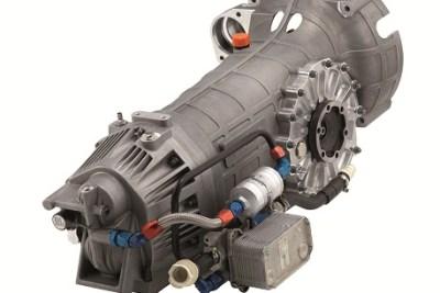 porsche sequential gearbox