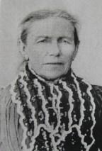 Catherine Long