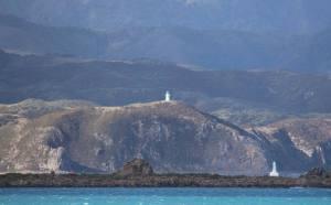 Pencarrow Lighthouses