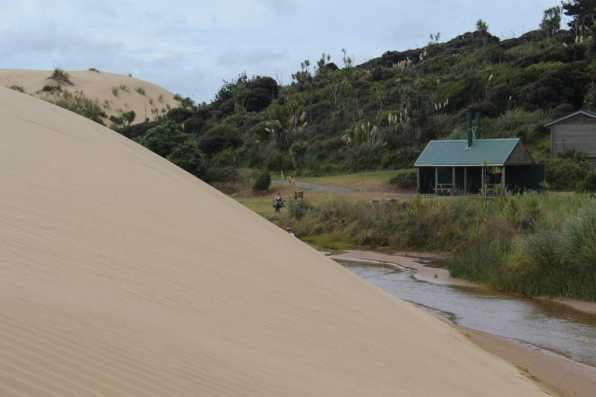 More of the Dunes
