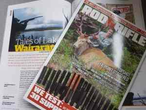 Rod & Rifle Magazine