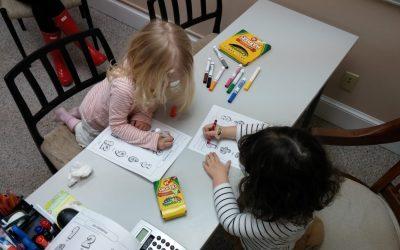 6 Ways to Prepare Your Preschooler for Kindergarten