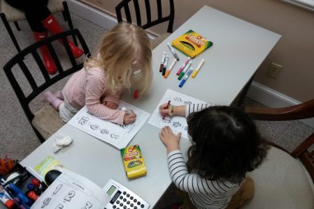 6 Ways to Prepare Your Preschooler for Kindergarten
