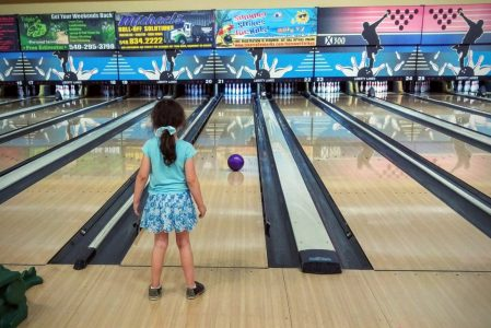 Fun, Cheap, and Easy Ideas to Do With Your Kids Today- Bowling