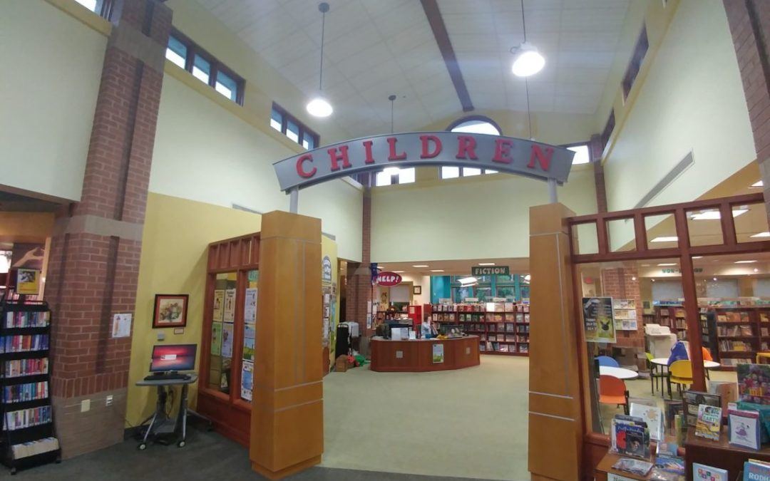Fun, Cheap, and Easy Ideas to Do With Your Kids Today- Central Rappahannock Regional Library