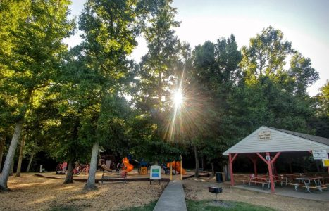 Fun, Cheap, and Easy Ideas to Do With Your Kids Today- Loriella Park – Fredericksburg, VA