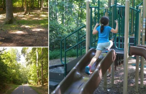 Fun, Cheap, and Easy Ideas to Do With Your Kids Today- Alum Spring Park – Fredericksburg, VA