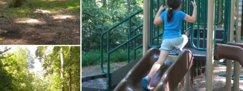 Fun, Cheap, and Easy Ideas to Do With Your Kids Today- Alum Spring Park – Fredericksburg, VA