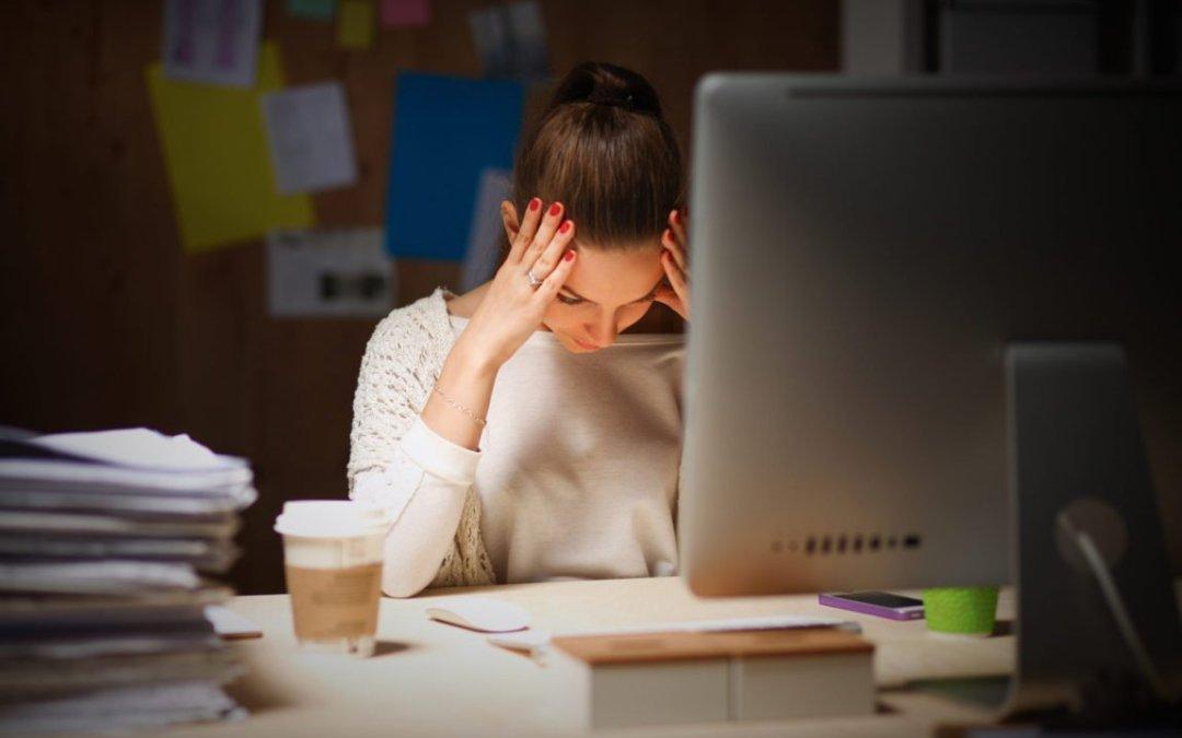 Is it Procrastination, Anxiety, or Avoidance?