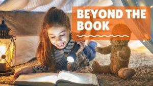 Beyond the book Online class
