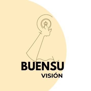 logo canal Buensu Vision