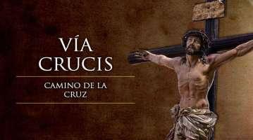 Via Crucis buen Suceso