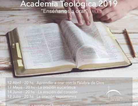 Academia Teológica 2019