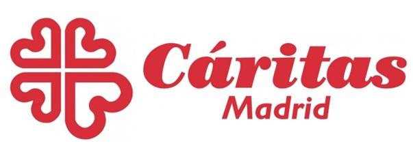 Resultado de imagen de sello caritas madrid