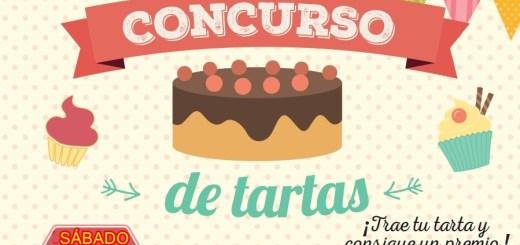 Concurso de Tartas 2016