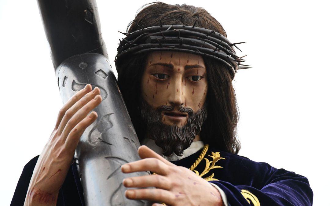 Refundación de la Cofradía de Jesús Nazareno