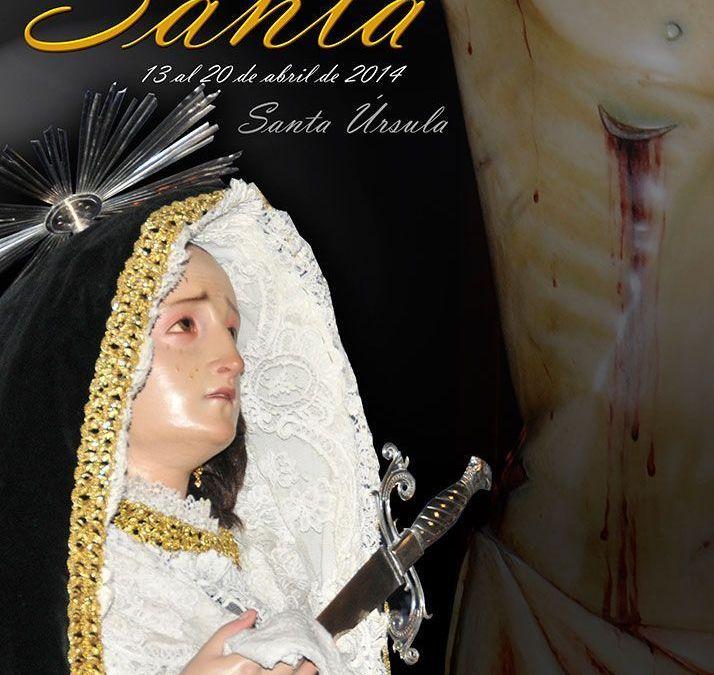 Saluda Semana Santa 2014
