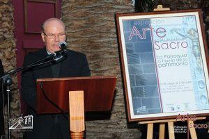 Exposición Arte Sacro Santa Úrsula