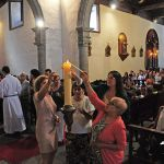 Envío de los Catequistas
