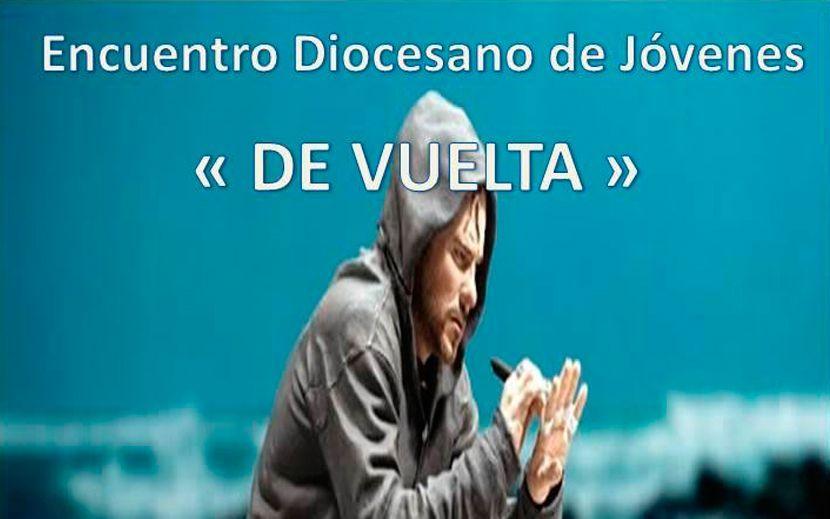 Encuentro Diocesano de Jóvenes en Adeje