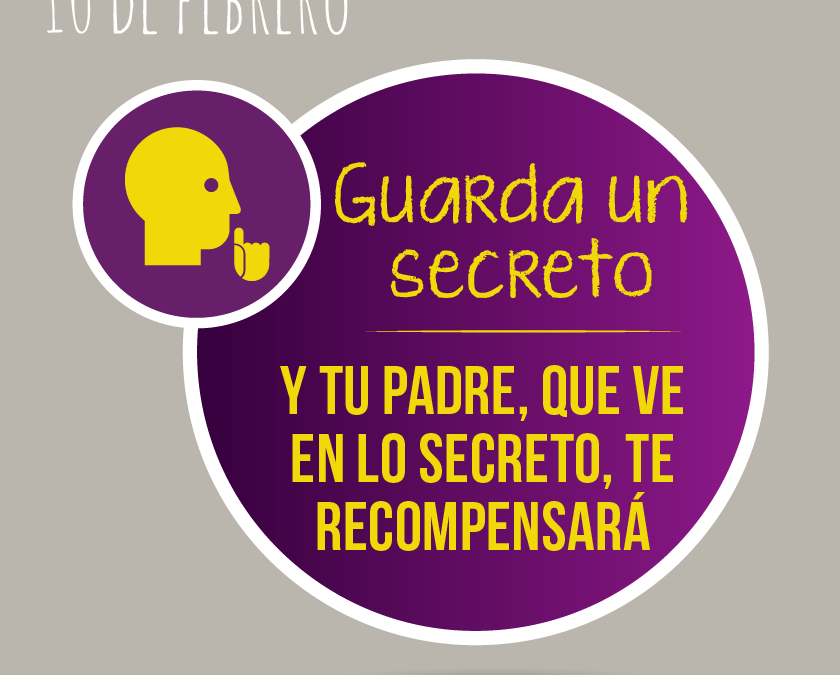 Guarda un Secreto