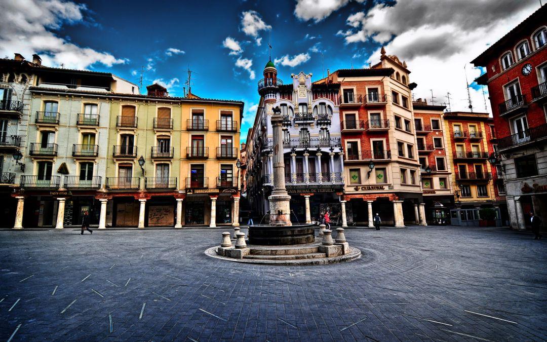 Viaje Parroquial de Santa Úrsula a Teruel