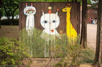 Door Seomudo park