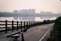 Yeoju trail