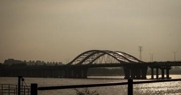 Yanghwa Bridge, Seoul