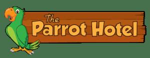 parrothotel-logo